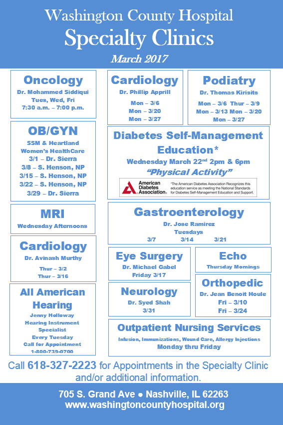 march-2017-specialty-clinic