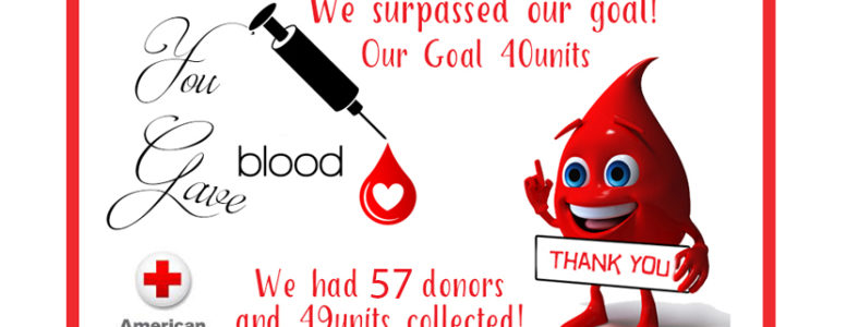 march blood drive results web