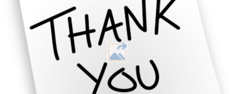 thank 2