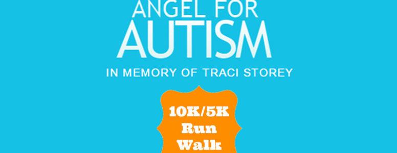 autism 5k