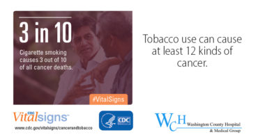 tobacco use cancer